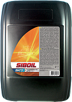 Индустриальное масло SibOil ВМГЗ / 6053 (30л) -