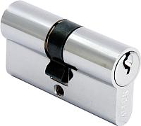 Цилиндровый механизм замка Аллюр A 70-6К CP / 1260 (хром) -