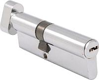 Цилиндровый механизм замка Аллюр DL-02 80 СP / 6758 -