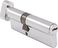 Цилиндровый механизм замка Аллюр DL-02 90 СP / 5785 -