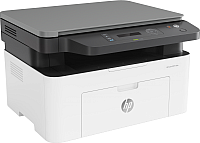 МФУ HP Laser 135w Printer (4ZB83A) -