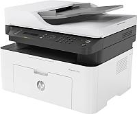 МФУ HP Laser 137fnw Printer (4ZB84A) -