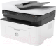 МФУ HP Laser MFP 137fnw Printer (4ZB84A) -