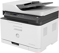 МФУ HP Color Laser MFP 179fnw (4ZB97A) -