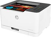 Принтер HP Color Laser 150nw (4ZB95A) -