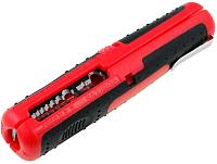 Инструмент для зачистки кабеля Rexant 12-4017-4 -