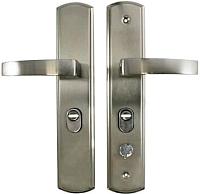 Ручка дверная Аллюр РН-А300 Y / 10106 -