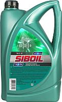 Трансмиссионное масло SibOil ТАД-17и (ТМ-5-18) / 6017 (3л) -