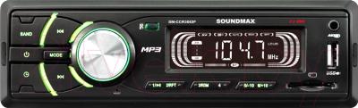 Бездисковая автомагнитола SoundMax SM-CCR3053F