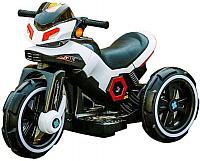Детский мотоцикл Miru TR-WNMT116 (белый) -