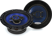 Коаксиальная АС SoundMax SM-CSE603 -