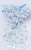 Платье для животных Allfordogs 00749 (S, шифоновое) -