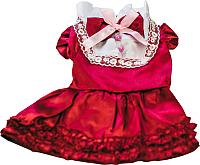 Платье для животных Allfordogs Ягодка / 00712 (XL) -