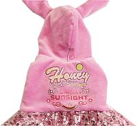Платье для животных Allfordogs Драгоценный кролик / 00703 (16, фуксия) -