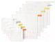 Набор полотенец Ikea Крама 203.646.74 -