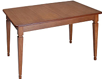 Обеденный стол ТехКомПро Азалия П (дуб/тон 34) -