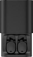 Наушники-гарнитура QCY T1 PRO (черный) -