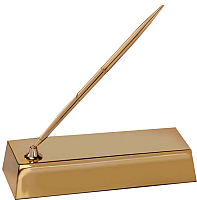 Статуэтка Astra Argenti Слиток золота / AG-872 -