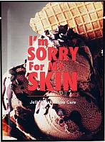 Маска для лица тканевая Ultru I'm Sorry for My Skin Jelly Mask-Pore Care сужение пор (33мл) -