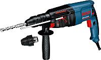 Профессиональный перфоратор Bosch GBH 2-26 DFR (0.615.990.L2T) -