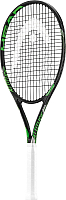 Теннисная ракетка Head MX Attitude Elite S4 / 232657 (green) -