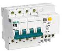 Дифференциальный автомат Schneider Electric DEKraft 15187DEK -