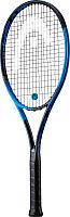Теннисная ракетка Head Graphene Touch Speed MP Zverev U2 / 234208 -