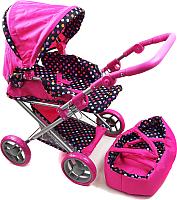 Коляска для куклы Melogo 9346-4 -