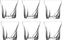 Набор бокалов для виски LAV Mario LV-MAR350F -
