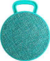 Портативная колонка Telefunken TF-PS1233B (зеленый) -