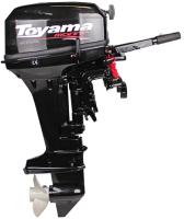 Мотор лодочный Toyama T18BMS -