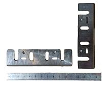 Нож для рубанка Wortex KPPL1301-81 (2шт) -