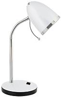 Настольная лампа Camelion KD-308 C01 / 11476 (белый) -