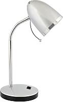 Настольная лампа Camelion KD-308 C03 / 11478 (серебристый) -