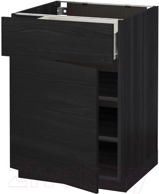 Купить Шкаф-стол кухонный Ikea, Метод/Форвара 292.673.48, Швеция
