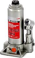 Бутылочный домкрат Matrix 50775 -
