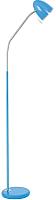 Торшер Camelion KD-309 C13 / 11487 (голубой) -