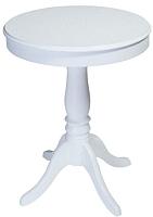Обеденный стол ТехКомПро Эдельвейс К 600 (бук/тон 1) -