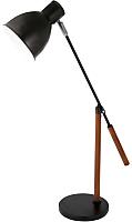 Настольная лампа Camelion KD-333 C02 / 12797 (черный) -