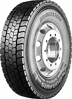 Грузовая шина Bridgestone RD2 215/75R17.5 126/124M Ведущая M+S -