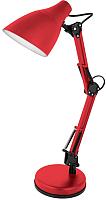 Настольная лампа Camelion KD-331 C04 / 12792 (красный) -