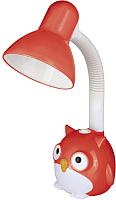 Настольная лампа Camelion KD-380 C04 / 12882 (красный) -