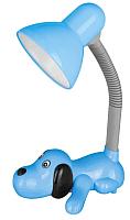 Настольная лампа Camelion KD-387 C06 / 12886 (голубой) -