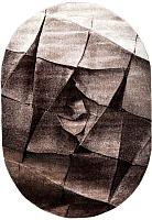 Ковер Merinos Diamond Овал 22071-070 (1.6x2.3) -