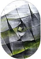 Ковер Merinos Diamond Овал 22071-954 (1.6x2.3) -