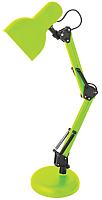 Настольная лампа Camelion KD-815 C05 / 12848 (зеленый) -