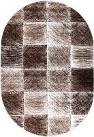 Ковер Merinos Diamond Овал 22170-070 (1.6x2.3) -