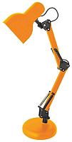 Настольная лампа Camelion KD-815 C11 / 12849 (оранжевый) -