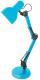 Настольная лампа Camelion KD-815 C13 / 12850 (голубой) -
