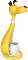 Настольная лампа Camelion KD-854 C07 / 13311 (желтый) -